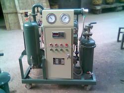 new type transformer oil purifier/Insulating oil dehydration equipment