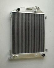 High quanlity aluminum radiator for HOLDEN CHEVY V8 UNIVERSAL(3 rows)