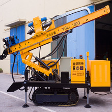 China YGL-130Q hydraulic modern road construction equipment
