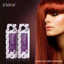 Grape OPC Natural hair straightening ionic perm hair perm liquid