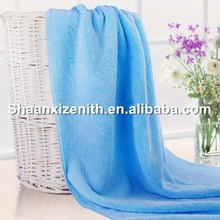 2014 New Products China Manufacturer New Design Absorbant Microfiber Bath Towel