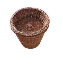 hight quality handmade rattan laundry storage basket