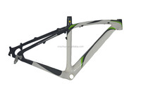 OEM 29 inch carbon mtb bike frame 60cm made in taiwan ACB-053