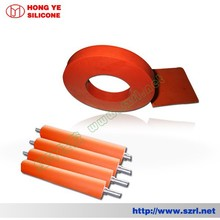 Hot Stamping Silicone Rubber
