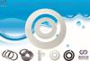 PTFE Washer Teflon washer,PTFE Gasket/Teflon Washer/Teflon Seal washer