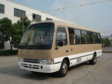 6-7m autobús de ciudad en descuento