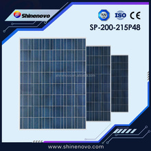 Good Price Photovoltaic Solar Panel with Full Certificate