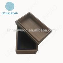 Directo de fábrica: Caja de madera para cigarros