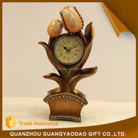 China supplier high quality antique table clock