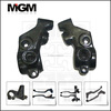 OEM High Quality Motorcycle brake lever parts for yamaha motorcycle