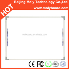 Smart cheap interactive whiteboard made in china