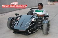 Hot Product 250cc 16HP ztr roadster/roadster trike 250cc/ztr trike roadster
