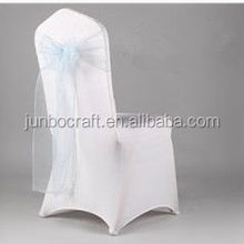 chair cover with decorate