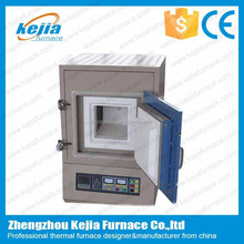 nitrogen/argon atmosphere muffle furnace for laboratory with Working temperature 1300c