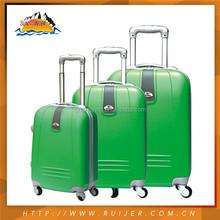 Fashion Travel Trolley Luggage Bag And Case