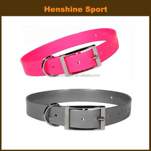 Trade Shows TPU Dog Collar