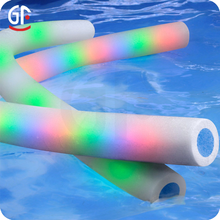 2014 Cool Toy Led Light Swimming Floating Pad