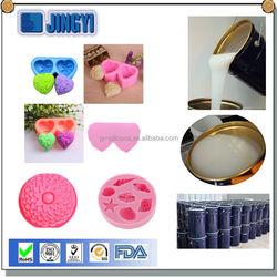 Hot sale liquid silicone for multi shapes silicone mold