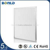 45w 50w shenzhen surface mounted ultra slim ul dlc led light panel 2x2
