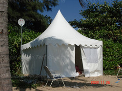 Large party victorian sun house gazebo for stall