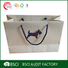 Cheap Hot Selling logo printed paper bags supplier