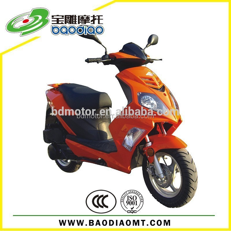 Moped new chinese cheap gas scooters motorcycles for sale for Cheap gas motor scooters