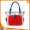 2014 hot sell popular ladies designer bags,fashionable stylish bags women,high quality pu leather tote bag