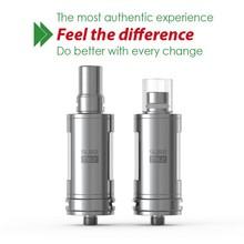 Electronic Cigarettes Atomizer 0.2/0.5/1.2ohms max vapor tank smoking electric vaporizer
