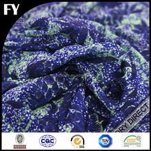 Custom design high quality digital printing pakistan cotton fabric suppliers