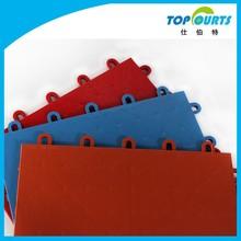 Polypropylene(PP) indoor playground sports flooring