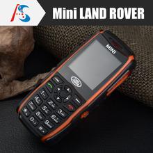 hot sale stock land rover a8n a9n ip68 rugged waterproof mobile phones
