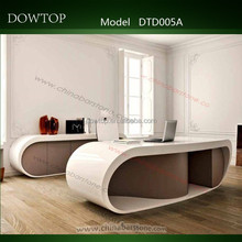 2015 Modern Office design executive Office Desk