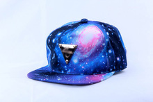 star fashion hip pop flat caps