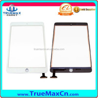 Assembly the mobile phone touch screen with small patrs for Apple I Phone for Ipad mini