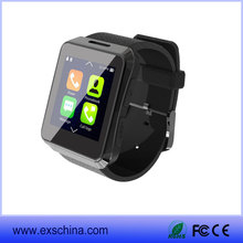 Alibaba gold supplier smart watch factory best watch phone for Android/IOS, pedometer/bluetooth/heart rate monitor/wifi/3g