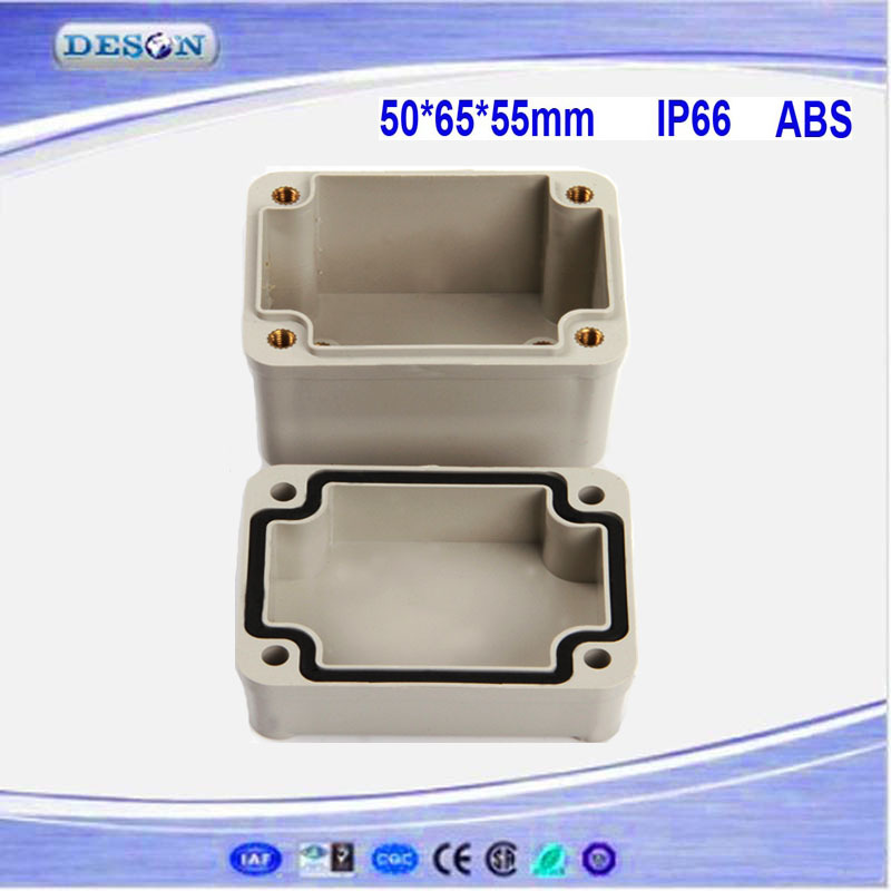 how to make electrical junction box