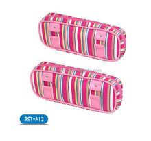 Quality Crazy Selling 2-layer pencil case