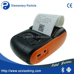 MP350 Bluetooth Mini 58mm POS/ESC Printer Thermal Dot Receipt Printer