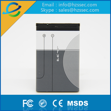 Original High Capacity Mobile battery For Nokia X2 C2-05 2220 3500C X2-02 6300 6100 7200