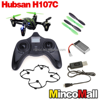 Hubsan X4 H107C 2.4G 4CH RC Mini UFO with HD 2.0MP Camera Lights Toy Quadcopter Helicopter Toys