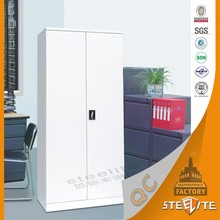 Office Tall Steel Storage Cabinets with 2 Doors