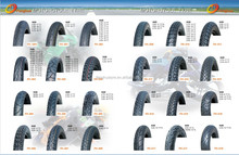 Auto parts manufacturers 110/90-17and wholesale motorcycle tyre 110/90-17