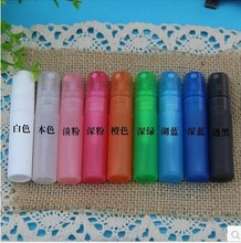 atomizing 5ML perfume points bottling / plastic bottle / spray bottle