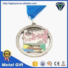 classical welding medal restoration