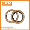 excavators plate friction 7G0437,plate friction for tractors