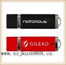 Newest qualified metal and plastic usb flash drivers