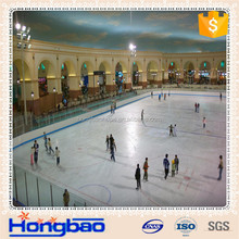 Plastic ice shooting pads, UHMWPE shooting pad practice hockey slide board manufacturer, hockey shooting pad synthetic ice rink