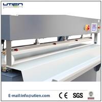 Efficient logistic service 25mm Sealing Width use welding machine
