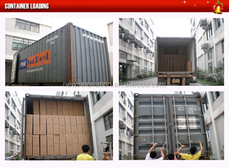 Container Load and bar 750