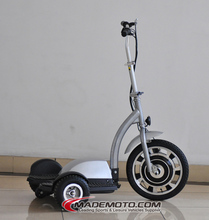 2014 hot selling 350 watt 3 wheel zappy cheap electric scooter with seat for sale